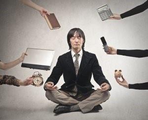 modern day zen